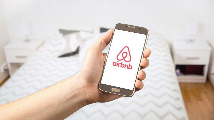Od nového roku musí platit ubytovací poplatek i platformy typu Airbnb