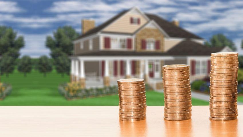 Odpočty úroků z hypoték sněmovna zřejmě odmítne