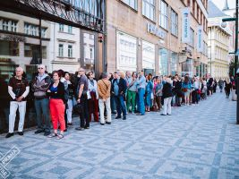 zdroj Archiv Open House Praha Popisek: Budova DRN