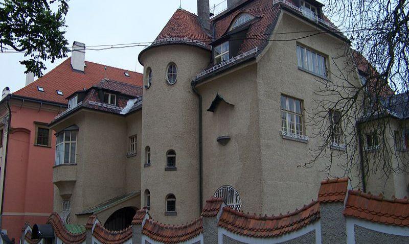 Olomoucká Vila Primavesi se otevře veřejnosti