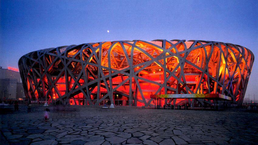Olympijská sportoviště osiřela, co s olympijskou architekturou?