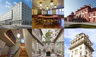 Open House Praha 2019: Letošním tématem jsou prázdné domy