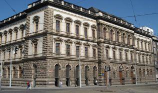 Open House Praha – Fakulta strojní ČVUT v Praze