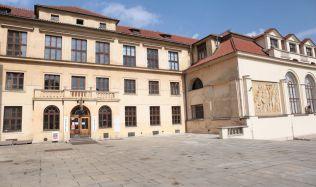 Open House Praha otevře Tyršův dům v Praze