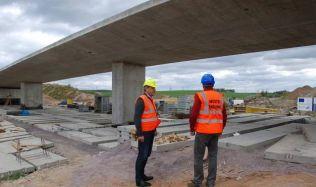 Oprava mostu ve Znojmě se odkládá. Vítěz od zakázky odstoupil