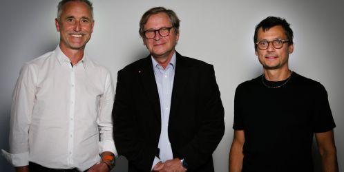 Osobnosti současné architektury - Jiří Řezák a David Wittassek (Qarta architektura)
