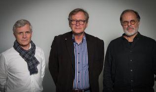 Osobnosti současné architektury - Michal Juha a Jan Topinka (DOMY ARCHITECTS)