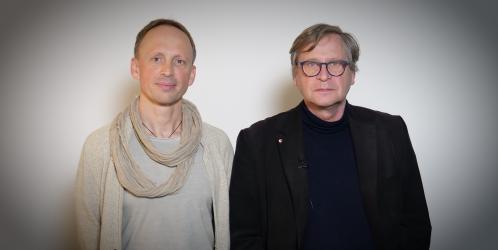 Osobnosti současné architektury - Michal Kunc (Atelier Kunc architects)