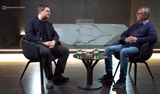 Osobnosti současné architektury - Milan Mlada (AGE project)