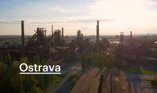 Ostrava | Národní poklady II