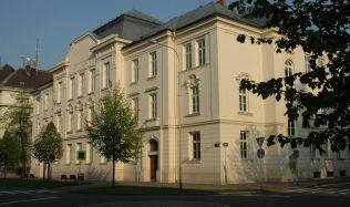 Ostravská univerzita plánuje postavit nové budovy. Vyhlásí výběrové řízení na dodavatele stavby