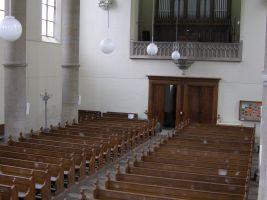 zdroj Fenix Group Popisek: Červený kostel v Brně - vysokoteplotní a nízkoteplotní panely