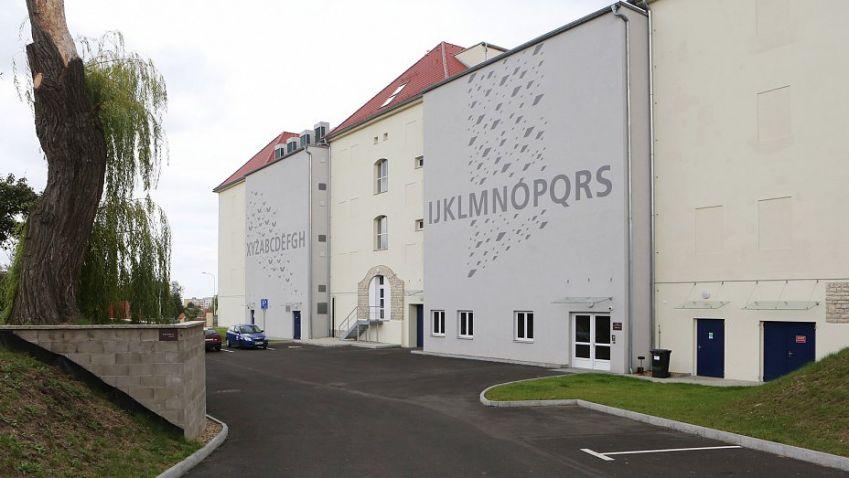 Depozitář Památníku národního písemnictví v Litoměřicích je zrekonstruovaný