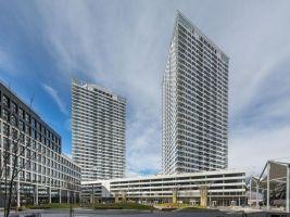 zdroj  Slovenská komora architektov Popisek: Panorama Towers