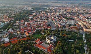 Pardubice chtějí zvýšit dostupnost bydlení ve městě