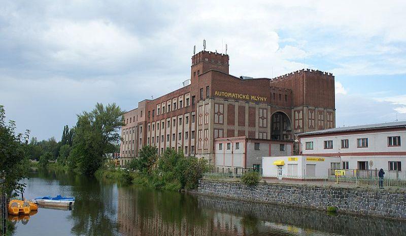 Pardubice koupí část Automatických mlýnů. Bude v nich galerie