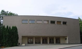 Park u ústeckého Roškotova divadla čeká revitalizace