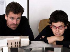 zdroj ca-so.com Popisek: Eduardo Cadaval a Clara Solá Morales