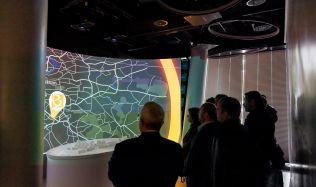 Passerinvest Group otevírá unikátní multimediální showroom