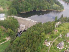 zdroj Wikimedia commons/ me-my Popisek: Pastvinská přehrada