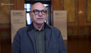 Peter Gero: Současné trendy v architektuře