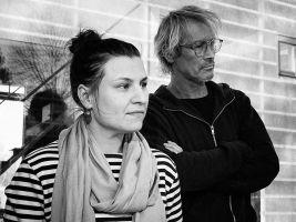 Alena Mičeková a Petr Stolín