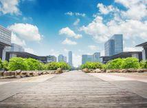 Města a urbanismus