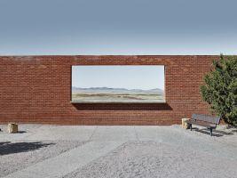 The Wall Frame, Arizona – Matt Portch