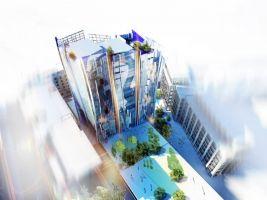 Návrhy realizací_hotel Kyjev
