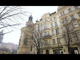 Neobarokní dům od Jana Kouly – český architekt, muzejník, designér, výtvarník-kreslíř, organizátor výstav a etnograf