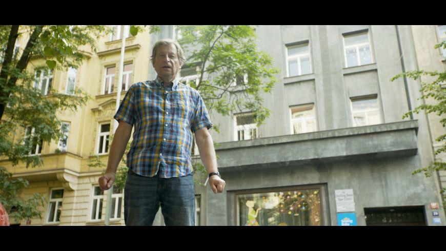 Skryté poklady architektury – 26.díl – Dům Čechova 29