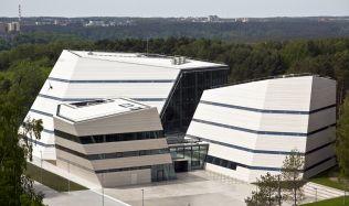 Univerzitní knihovna ve Vilniusu, Litvě od studia Palekas