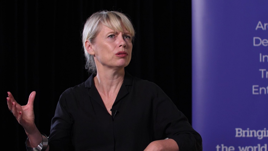 TV Architect představuje: Pavla Melková