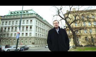 Skryté poklady architektury - 50. díl - Petschkův palác
