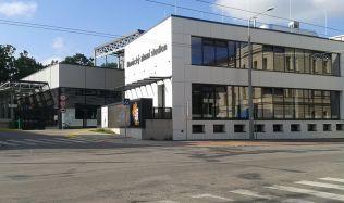 Jihlavská multifunkční hala nahradí tamější zimní stadion, připravuje se architektonická soutěž
