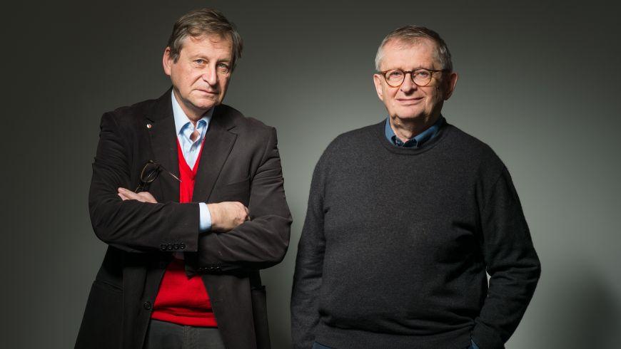 Osobnosti současné architektury – Jiří Suchomel