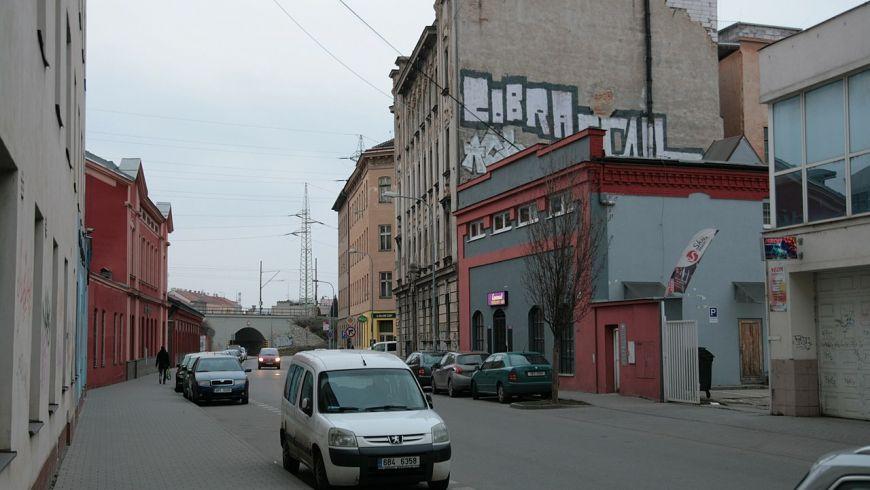 Aulík Fišer Architekti vyhráli soutěž na vybudování chytré čtvrti v Brně