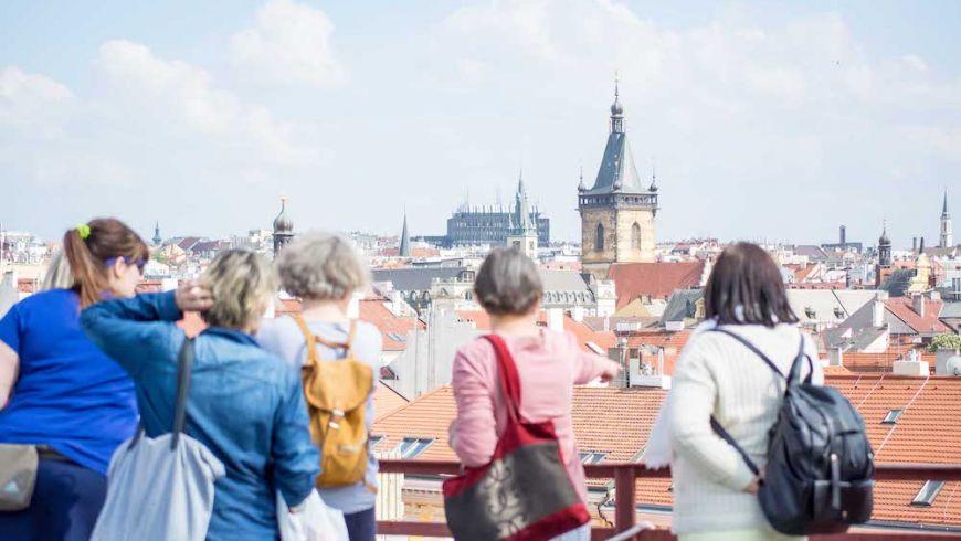 Festival Open House Praha 2019 skončil. Jak to celé dopadlo?