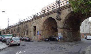 Negrelliho viadukt do budoucna nabídne kavárny, coworkingová centra nebo nový park