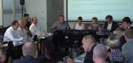 Červnové Diskusní fórum nabídlo odpovědi na diskutované otázky stavebnictví. Je třeba se pohnout z místa, shodují se odborníci