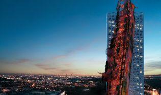 Praha bude mít nejvyšší stavbu v České republice. Ponese název TOP TOWER a stojí za ní developerská společnost Trigema
