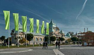 Letošní ročník festivalu Designblok se bude zabývat Budoucností