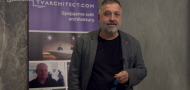 TV Architect v regionech: Studio acht