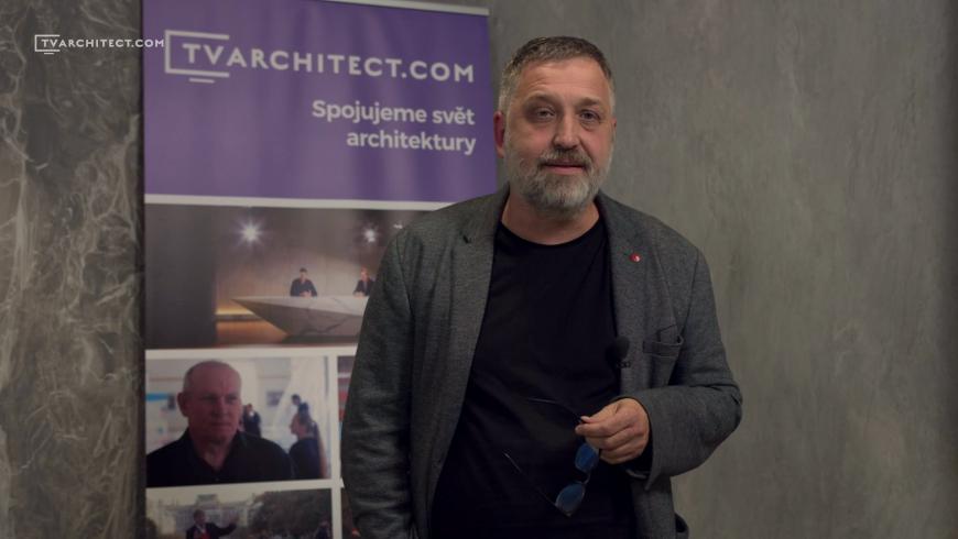 TV Architect v regionech: Studio acht