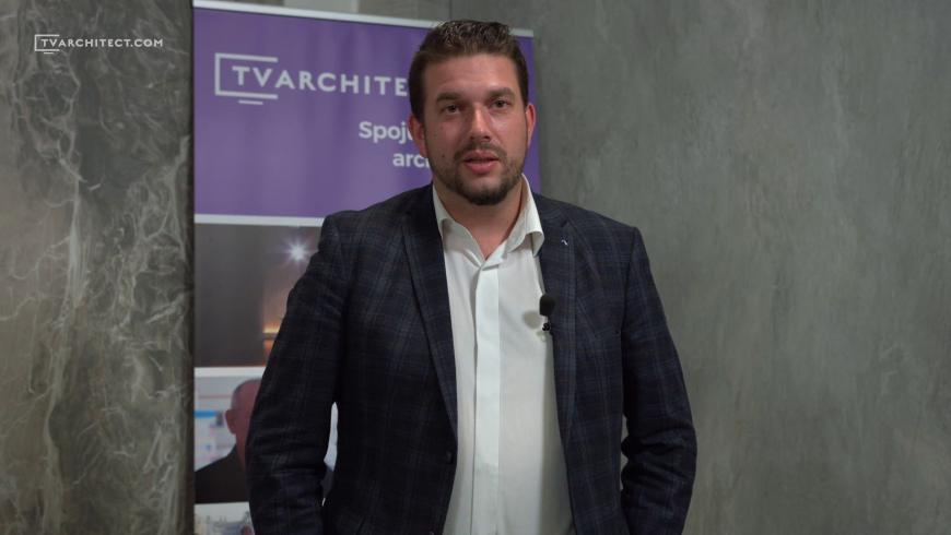 TV Architect v regionech: Winning Group