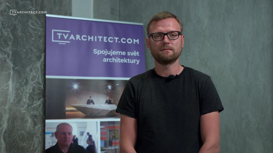 TV Architect v regionech: Kaplan architekti