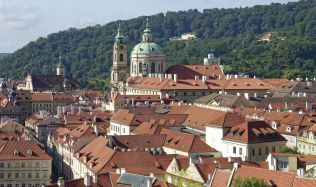 Neshody v postupu stavby družstevního bydlení vyřešila pražská koalice kompromisem