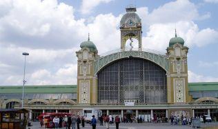 Praha plánuje rekonstrukci Průmyslového paláce na Výstavišti