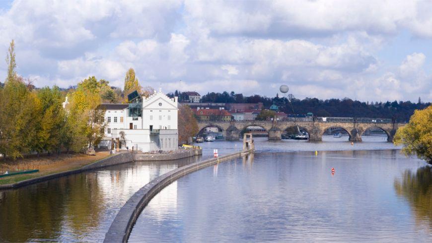 Skryté poklady architektury - 52. díl - Sovovy mlýny