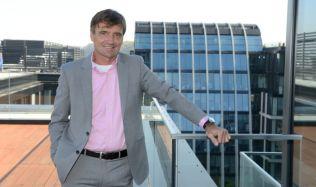 Petr Palička, Real Estate Division Director, Penta Investments